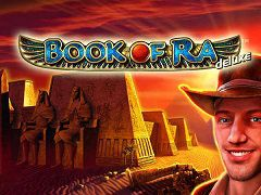Book of Ra is online game slot in the world. This game can be played for money in a several internet casinos. One of the best is certainly Energy Casino, which offers a bonus of 100 % up to 200 €. You can visit many website by online. Book of Ra game play this game at casino.