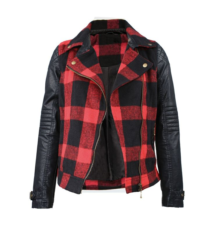 Combo Biker from Foschini   Coats/Jackets   Pinterest   Coats