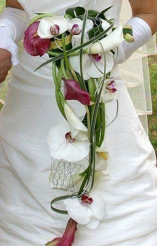 1000 images propos de bouquet mariee sur pinterest for Bouquet de fleurs quebec