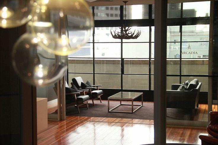 Interior Designer Melbourne   Corporate