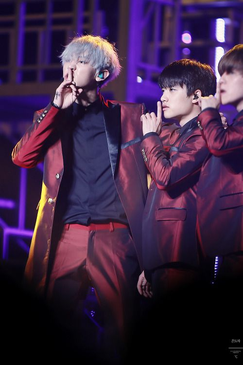 Chanyeol, D.O - 150530 Exoplanet #2 - The EXO'luXion in Shanghai Credit: 온도차.