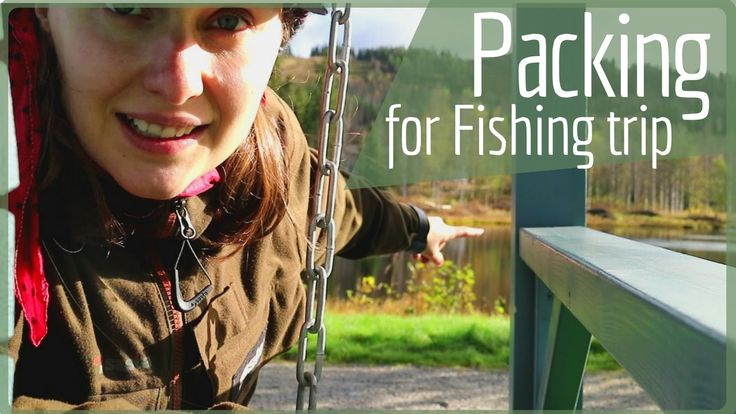 Fly fishing trip packing tips – How to pack for fishing