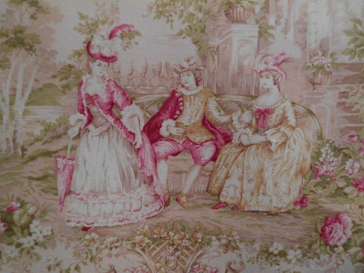 17 Best Images About Toile On Pinterest Antiques Toile