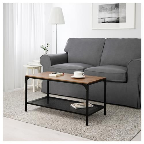 ikea coffee table solid wood coffee