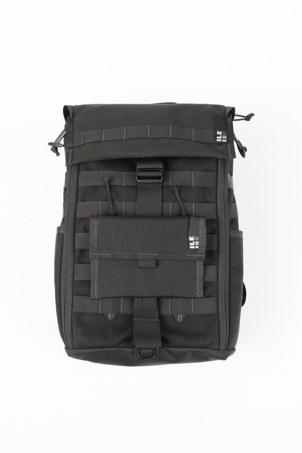 MOLLE Pocket – Inside Line Equipment