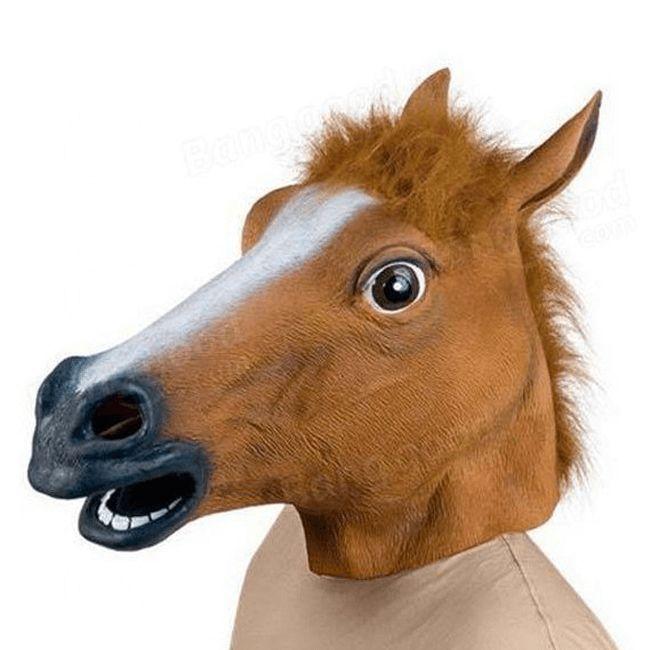 Tuvimos este chollo para XBOX. Ahora podemos conseguir la máscara de caballo loco por5€. Normalmente lo compraríamos a más de 8.