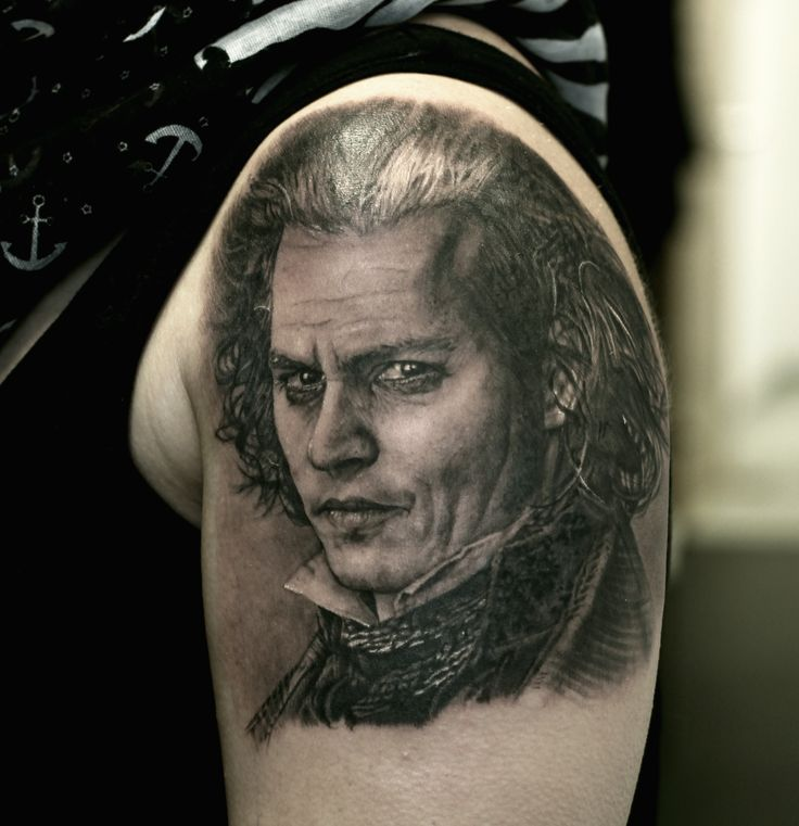 68 best star wars tattoos images on pinterest star wars for Sweeney todd tattoo