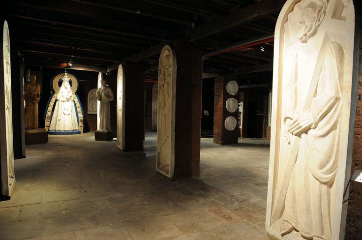 "Museo de Arte Sacro ""Barnes"""