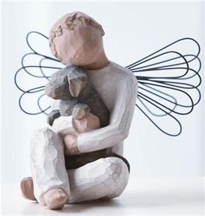 """Comfort Angel ~  """"Offering an embrace of comfort and love"""""""