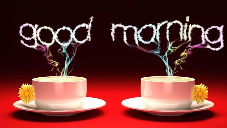 Sweet Good Morning Images Download