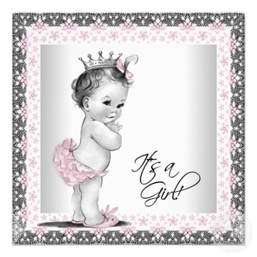 18 best Baby Shower Invitation Templates images on Pinterest