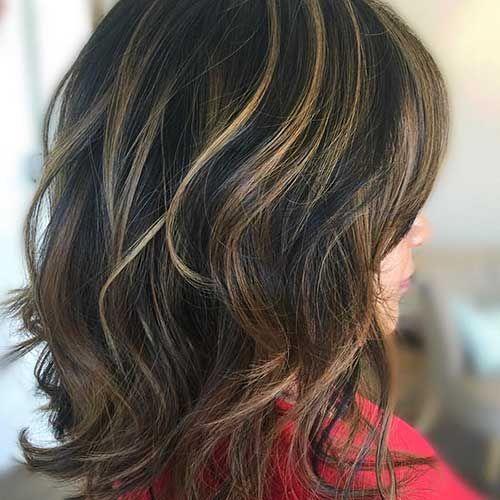 30 tagli di capelli a strati per un fascino… insospettabile! ,      Avete mai pensato di rinnovare i vostri tagli di capelli corti o medi puntando sulla stratificazione del volume? Non si tratta certame... Check more at http://www.tophairstyleideas.com/women-hairstyle/30-tagli-di-capelli-a-strati-per-un-fascino-insospettabile/