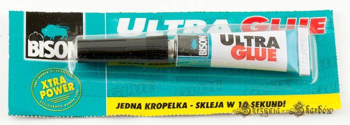 Klej do lotek Ultra Glue Skrzynia Skarbów