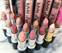 Inspirant de l'image mode, Kardashian, Kylie Jenner, lèvre, rouge à levres #4511414 par LuciaLin - Résolution 500x500px - Trouver l'image à votre goût