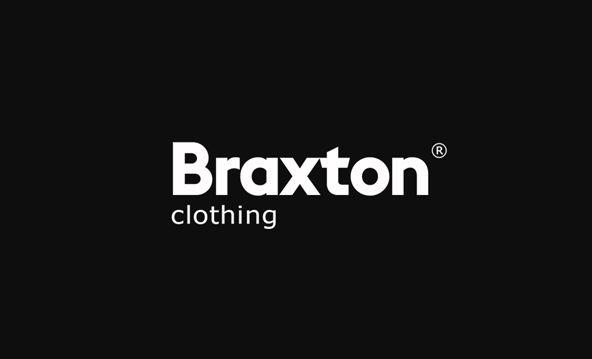 Identity. Braxton clothing