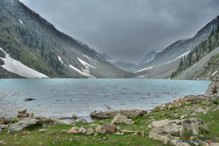 Kundol Lake , Swat, KPK