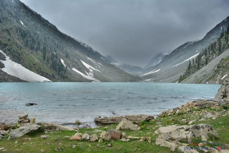 Kundol Lake , Swat, KPK
