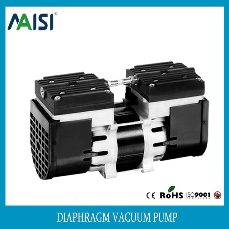 89.99$  Buy now - http://alilg2.shopchina.info/1/go.php?t=1858316506 - 110V (AC) 24L/MIN 100 W Small  Vacuum Pump High Pressure Electric Air Pump TC-100  #buymethat