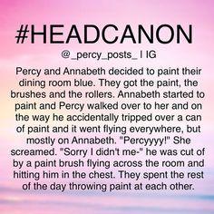 hero's of Olympus headcannon | Percy Jackson headcanons