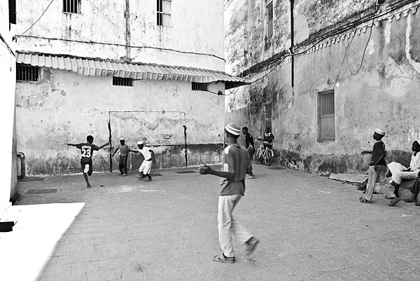 Zanzibar photostory