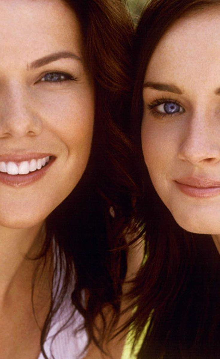 """The Hardest """"Gilmore Girls"""" Game Of """"Would You Rather"""" Ever"""