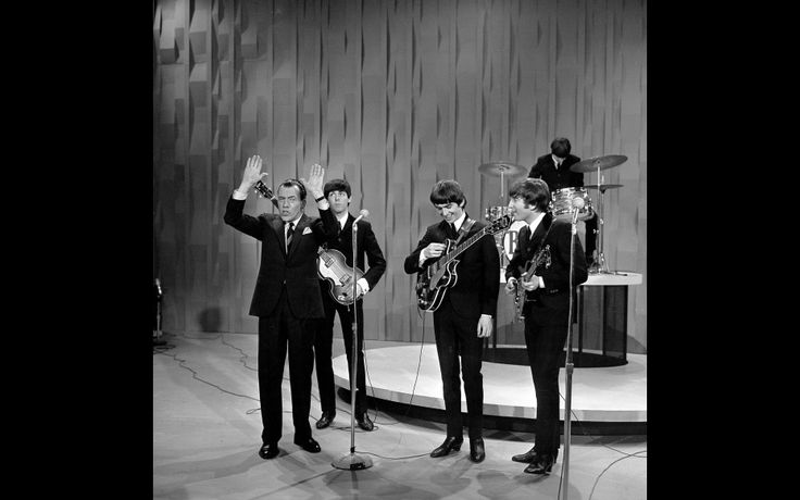 """""""The Night That Changed America: A GRAMMY Salute To The Beatles"""" Special To Air On CBS Feb. 9, 2014   GRAMMY.com"""