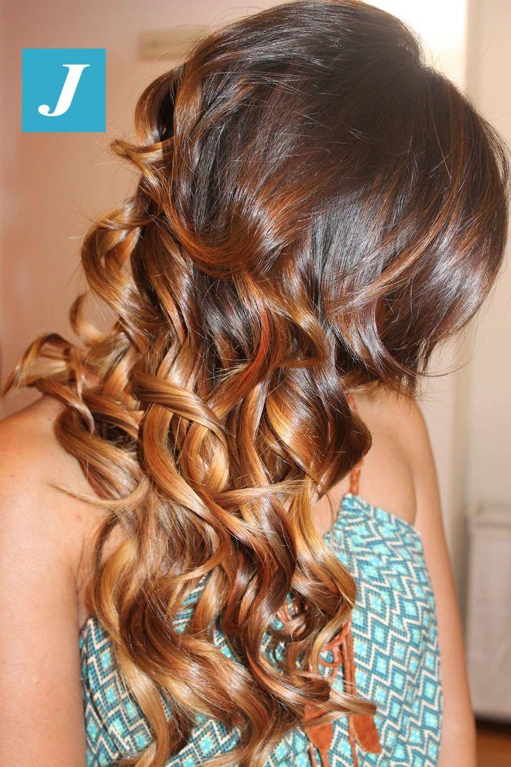 Illumina i tuoi capelli con il Degradé Joelle! #cdj #degradejoelle #tagliopuntearia #degradé #igers #naturalshades #hair #hairstyle #haircolour #haircut #longhair #style #hairfashion