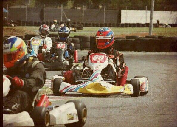 Karting at Vereeniging #17
