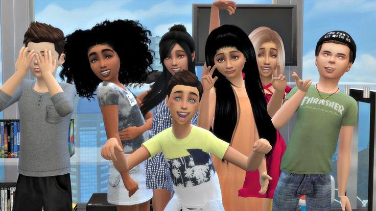 TEEN MOM (SEASON 2)  l RAISING RYAN l Episode 2 l A sims 4 series
