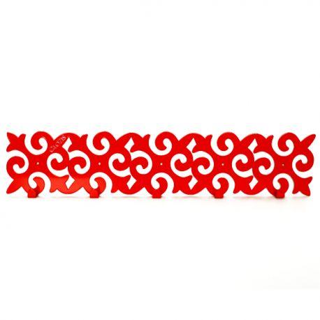 Вешалка настенная Glozis Pattern