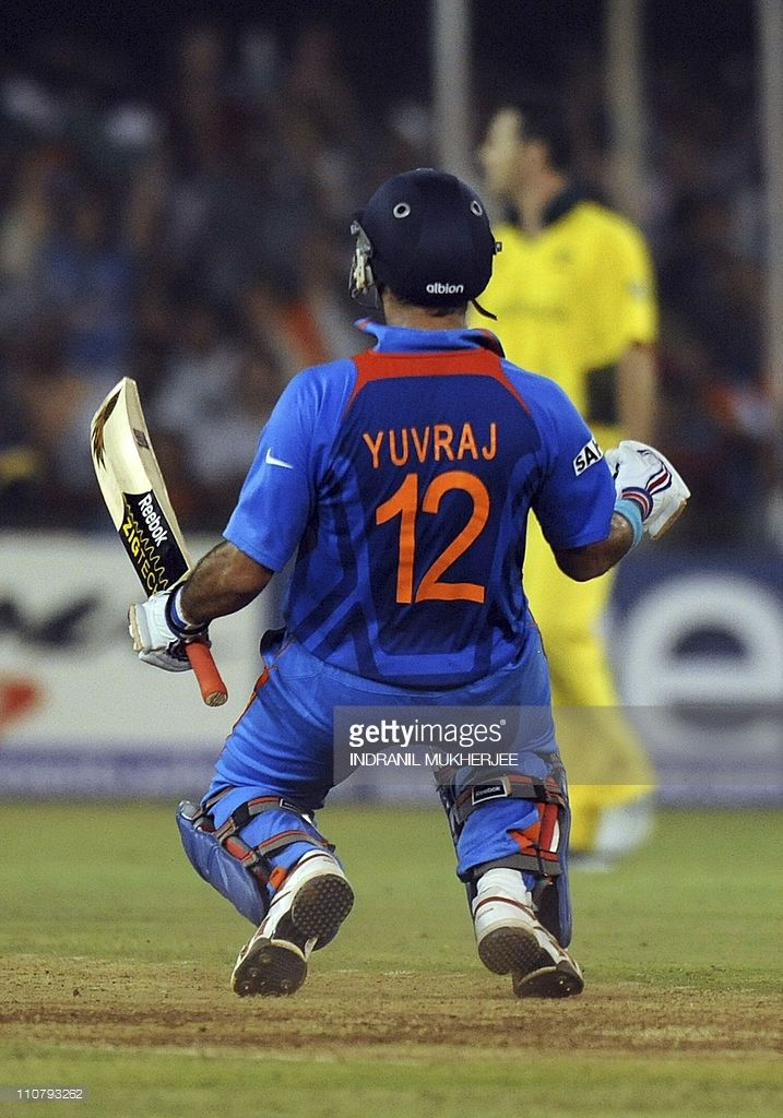 Pin On Yuvraj Singh
