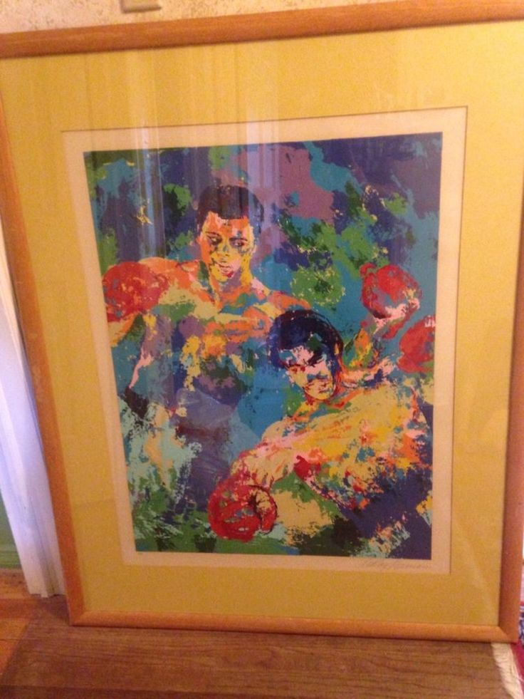 73 best Amazing Art Found on eBay images on Pinterest Amazing art - new certificate of authenticity painting