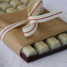 Raw Top Deck Chocolate