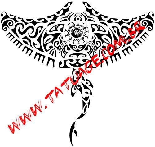 Arraia - Proteção - Viajante - Familia - Amuleto