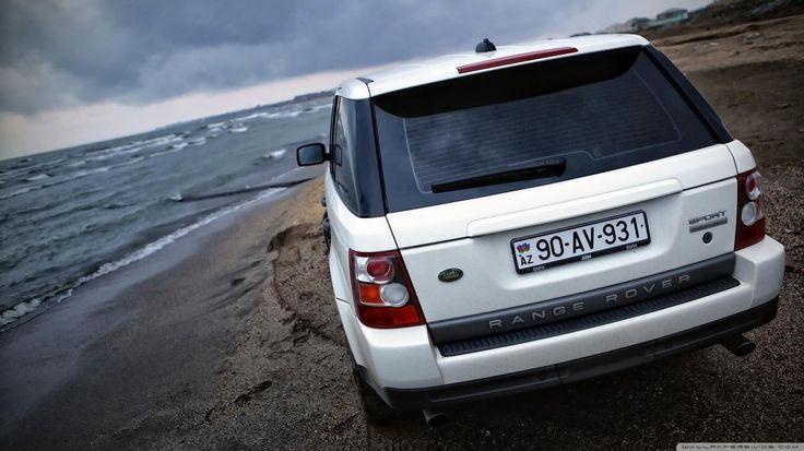 Range Rover Sport HD desktop wallpaper : High Definition : Mobile