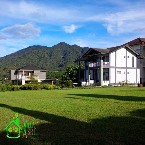 Situs Informasi Sewa Villa Murah