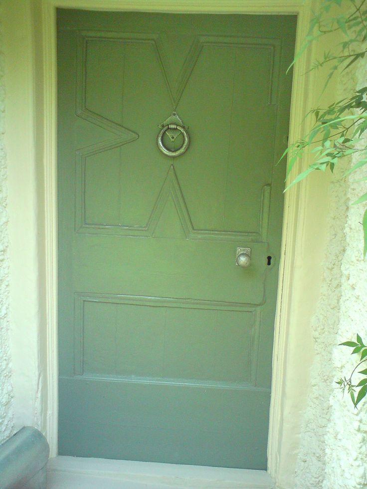 160 best gardens shed ideas images on pinterest farrow - Farrow and ball exterior masonry paint ideas ...