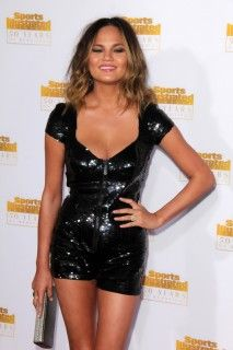 Chrissy Teigen: FaveMoments - Share Your Favorite Moments