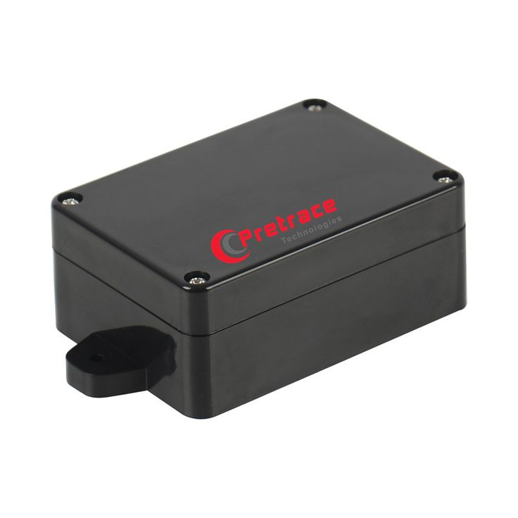 6 years GPS Tracking Device Pretrace Tc85D Asset Tracker for Container