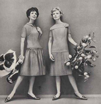 1000 Images About Early 1960s Women S Fashion On
