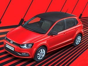 Limited Edition Volkswagen Polo Exquisite launched at Rs 6.70 lakh