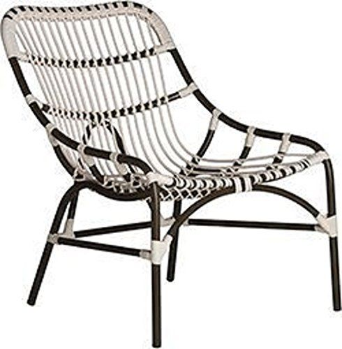David Francis Furniture Coronado Stacking Lounge Chair, River Rock. Powder-coated aluminum frame. Ecolene fiber seat and back. No cushion required. Stackable, up to three high. Intended for interior/exterior use. Store frames upright to prevent water buildup. Do not store in freezing conditions. Clean bi-monthly with warm water solution to prevent salt build-up and preserve finish. Residue from floor or patio cleaning chemicals will deteriorate finish.