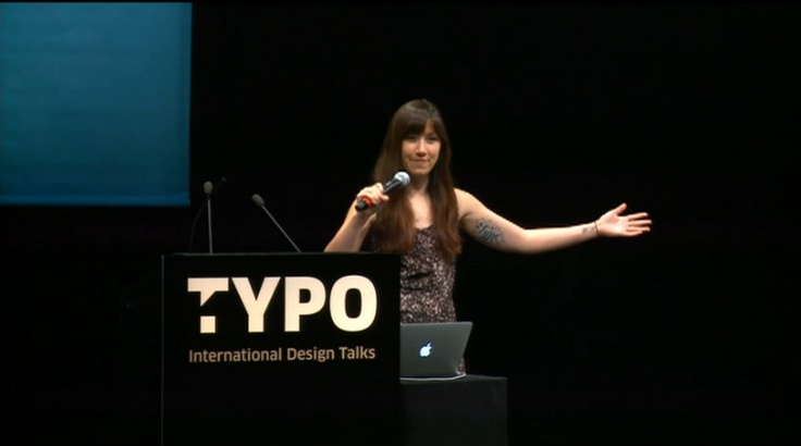 Jessica Hische has been profiled in many publications, has traveled the world speaking about lettering and illustration, and has probably consumed enough coffee to power a small nation. #typo12
