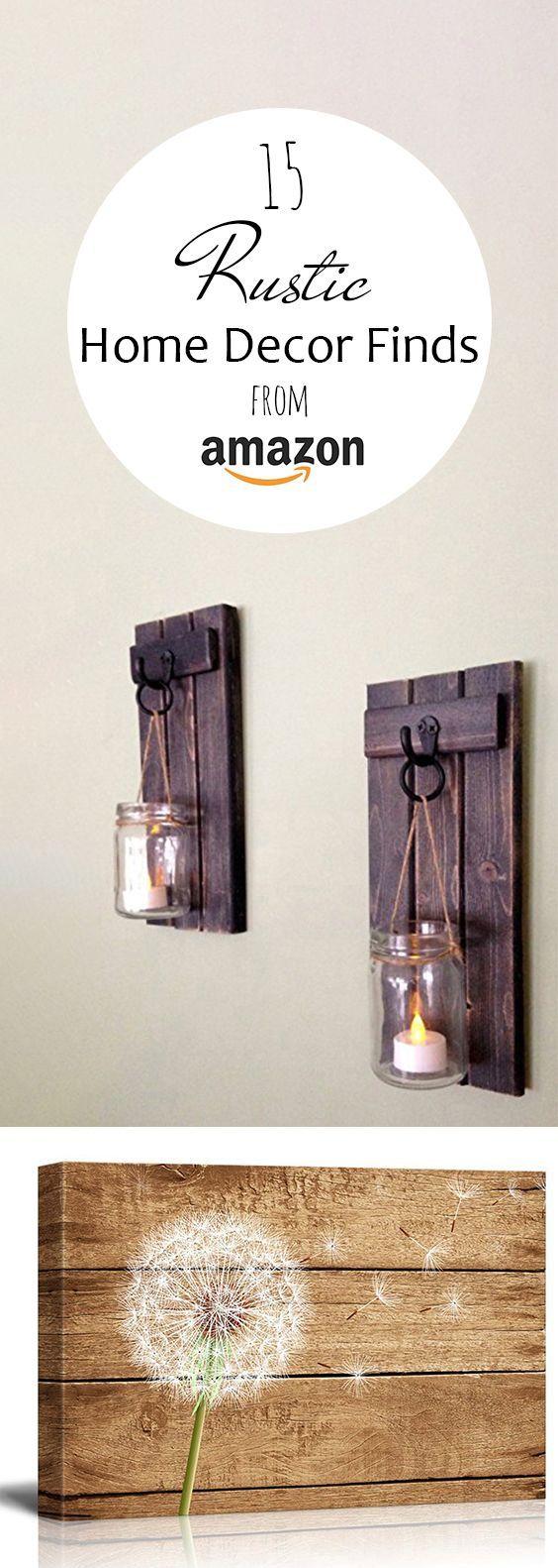Best 25+ Inexpensive Home Decor Ideas On Pinterest