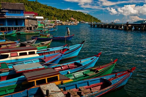 Anambas Islands | Indonesia – Anambas Islands - Asia-Pacific Boating