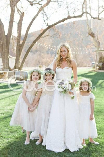 Sweetheart neckline wedding dress drawing