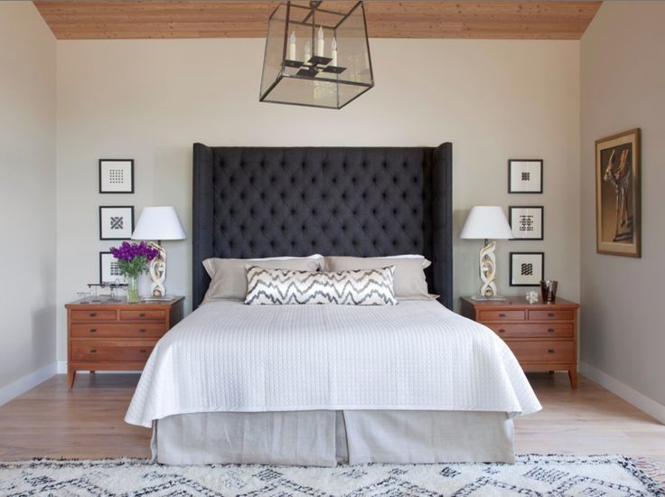 Interior Upholstered Headboard Bedroom Ideas best 25 upholstered headboards ideas on pinterest diy tufted popular of gray headboard about grey pinterest