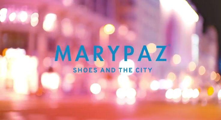 """Descubre nuestro Fashion Film completo: """"Shoes and the City""""   Una campaña inspirada en los iconos de los momentos más cinematográficos que muestran los streetstyles y looks más trendy.    #fashionroadmovie #teaser #fashionfilm #shoesandthecity #streetstyle #locaporlamoda #cityMARYPAZ #streetstyleMARYPAZ #autumnwinter15 #otoñoinvierno15 #AW15 #OI15  Puedes ver el vídeo aquí ► https://www.facebook.com/MARYPAZShopping/videos/10154355979746124/?theater"""