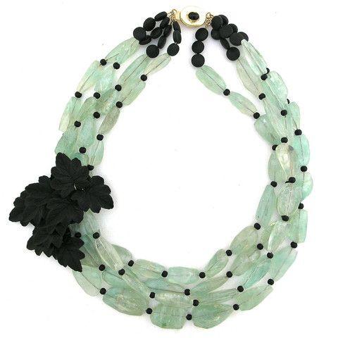 Beautiful Appeal necklace by Elva Fields