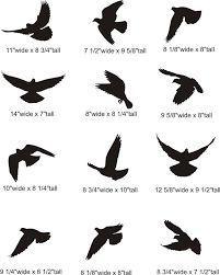 Bildergebnis für kleine Vogeltätowierungsideen mit Initialen
